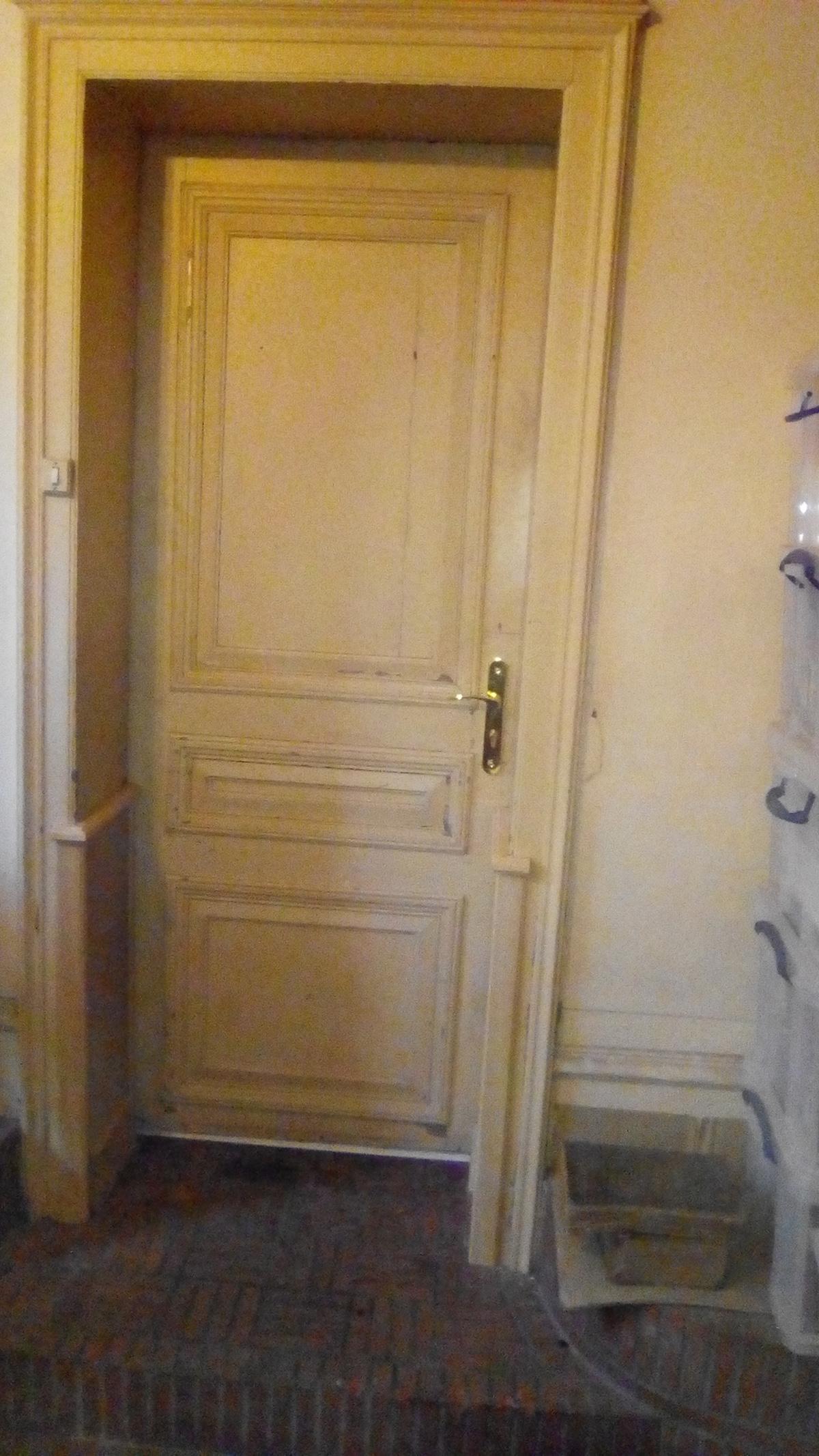 habillage de portes et fen tres les bois dormants. Black Bedroom Furniture Sets. Home Design Ideas